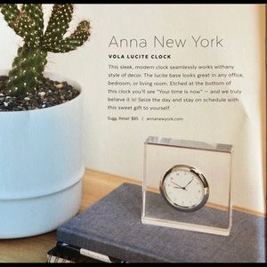 Anna New York